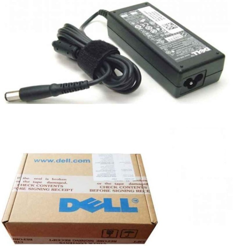 Dell 15 3555 65 W Adapter(Power Cord Included)