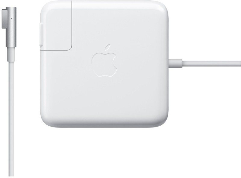 Apple MC747HN/A Magsafe Power Adapter For MacBook Air 45 W Adapter(Power Cord Included)