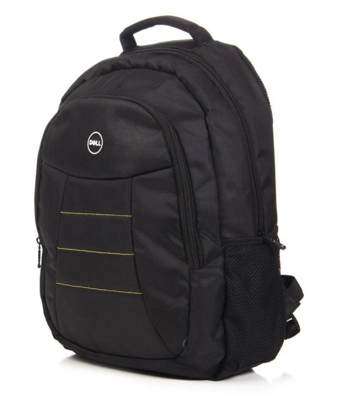 Dell 15.6 inch Laptop Backpack(Black) DL677K3