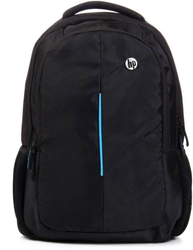 HP 15.6 inch Laptop Backpack(Black)