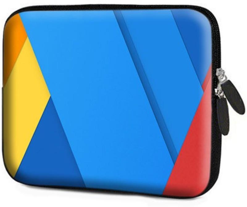 Theskinmantra 10 inch Sleeve/Slip Case(Multicolor)