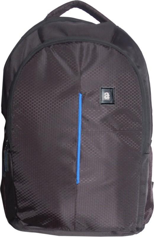 AARIP 15 inch Laptop Backpack(Black)