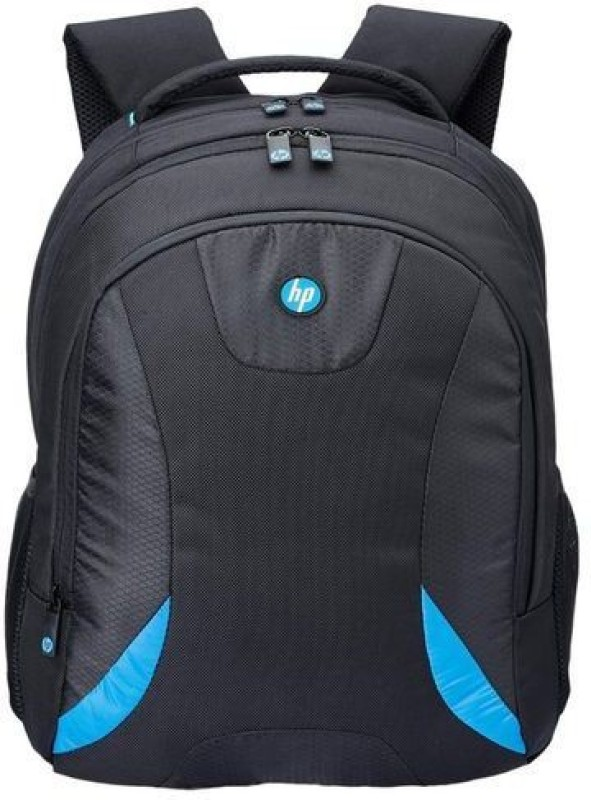 HP 15 inch Laptop Backpack(Black) Premimum102