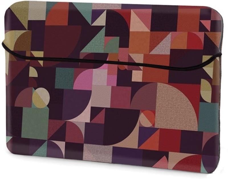 Theskinmantra 13 inch Sleeve/Slip Case(Multicolor)