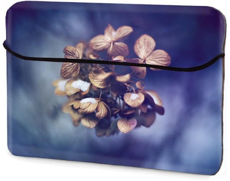 Theskinmantra 15 inch Sleeve/Slip Case(Multicolor)