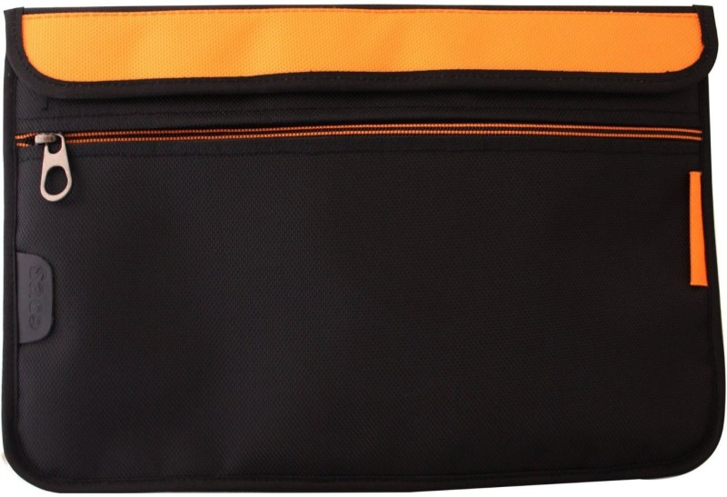 Saco 11 inch Sleeve/Slip Case(Orange) Laptop Envelope Sleeve 11