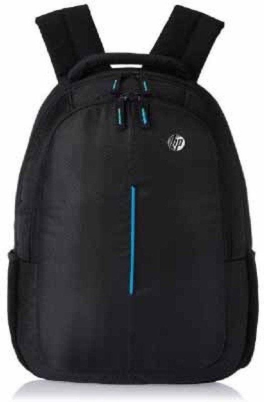 HP 15.6 inch Laptop Backpack(Black) HP LAPTOP BACKPACK