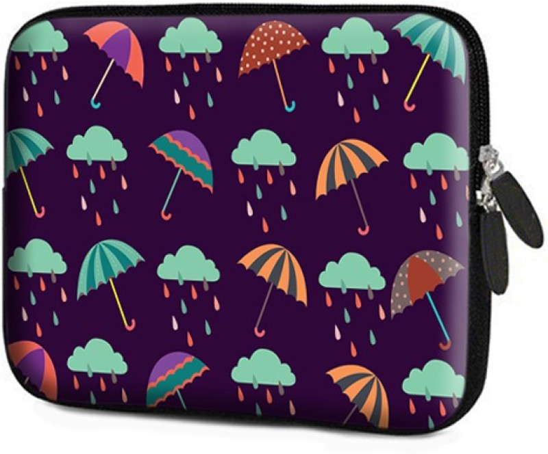 Swagsutra 15 inch Expandable Sleeve/Slip Case(Multicolor)