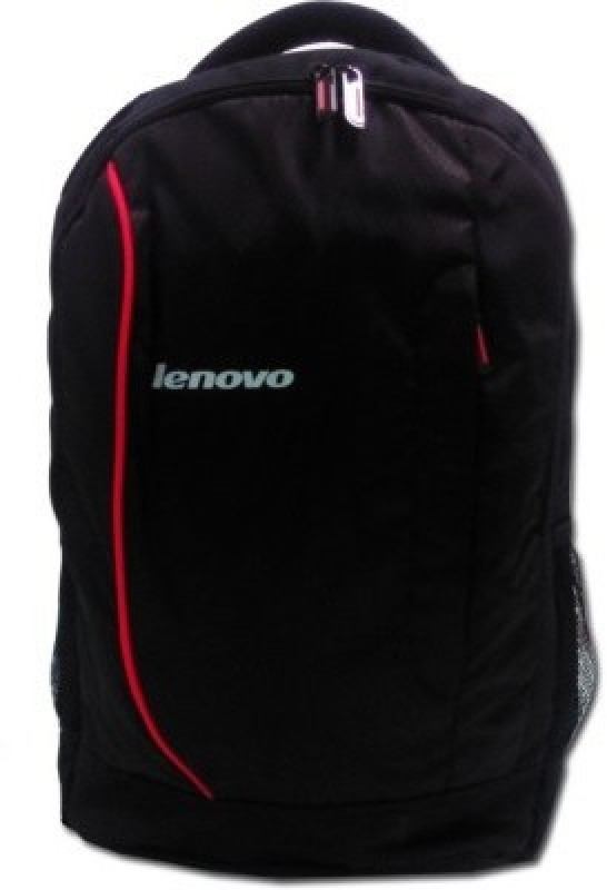Lenovo 15.6 inch Expandable Laptop Backpack(Black) B3055