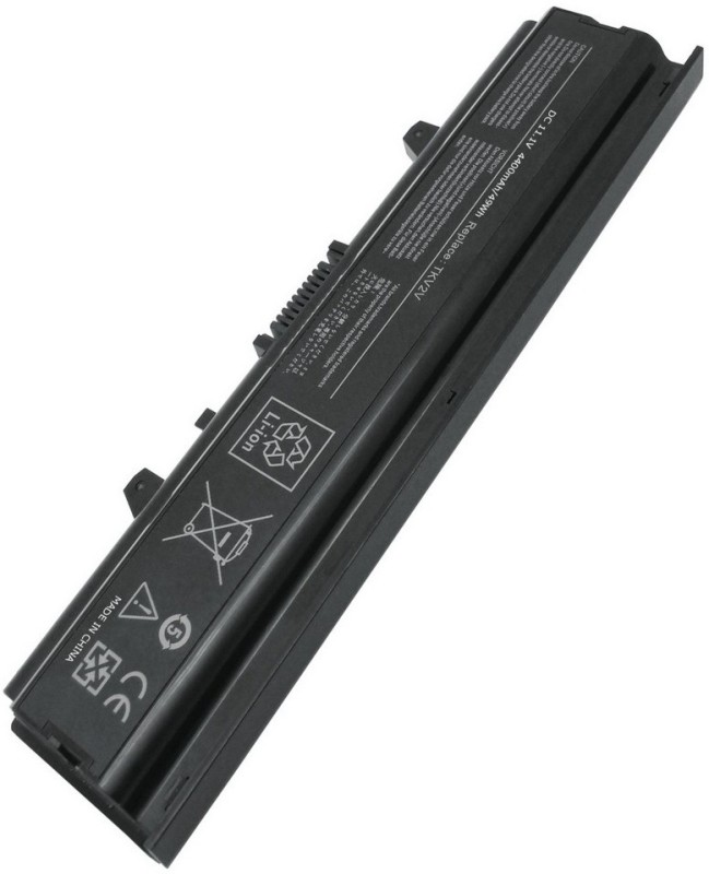 ARB Dell X3X3X Compatible Black 6 Cell Laptop Battery