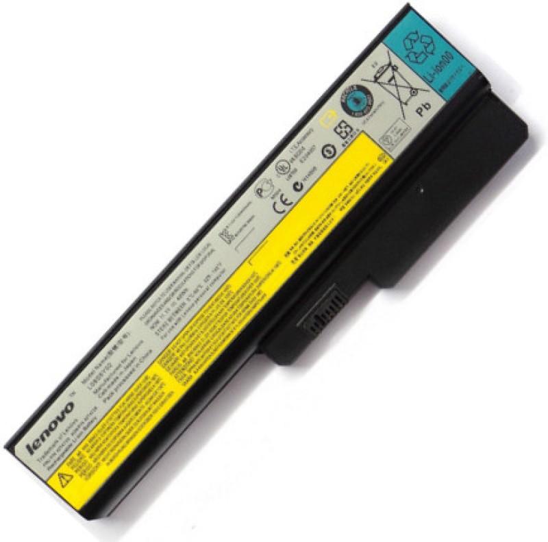 Lenovo Lenovo B450 Battery 6 Cell Laptop Battery