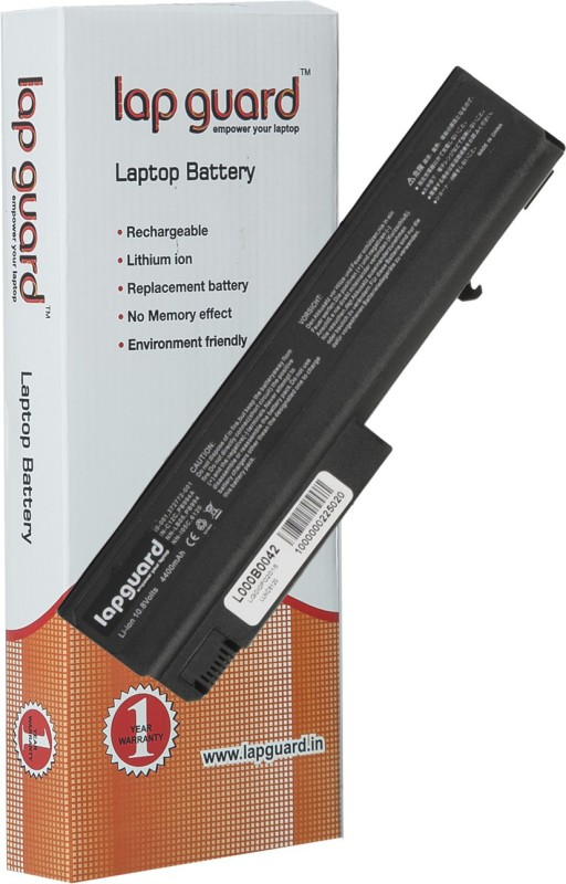 Lapguard Compaq 6910p 6 Cell Laptop Battery