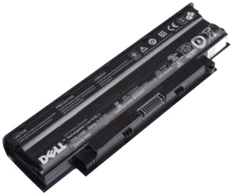 Dell Inspiron 14R(4010-D381) 6 Cell Laptop Battery