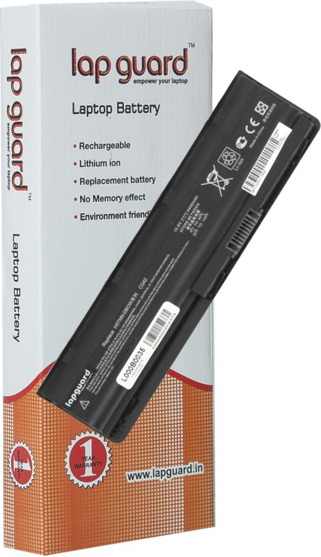Lapguard Compaq Presario CQ42-200 Series 6 Cell Laptop Battery