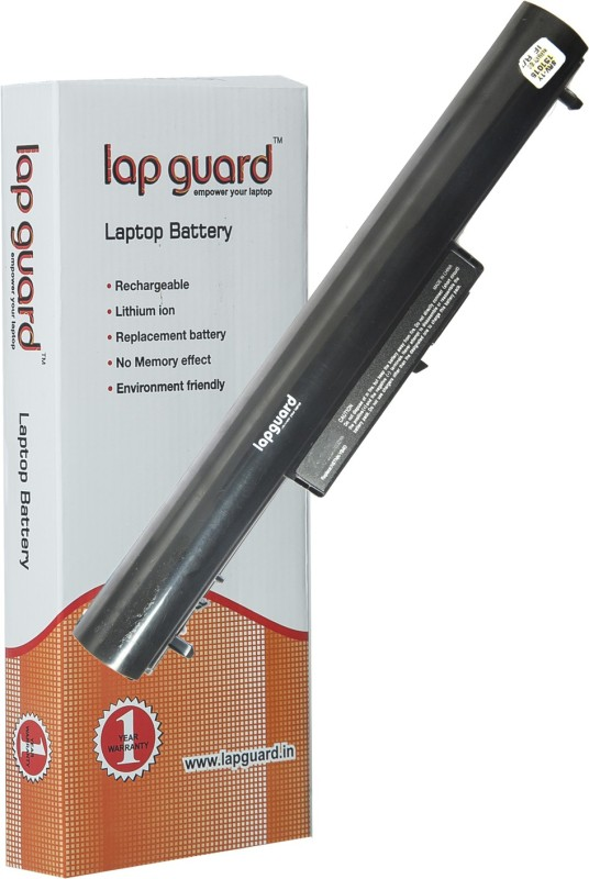Lapguard Replacement For HP Pavilion Chromebook 15 Series 4 Cell Laptop Battery
