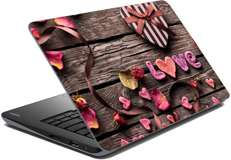 Laptop Skins - Valentines Special - computers