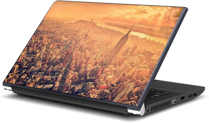 Artifa New York City Vinyl Laptop Decal 15.6