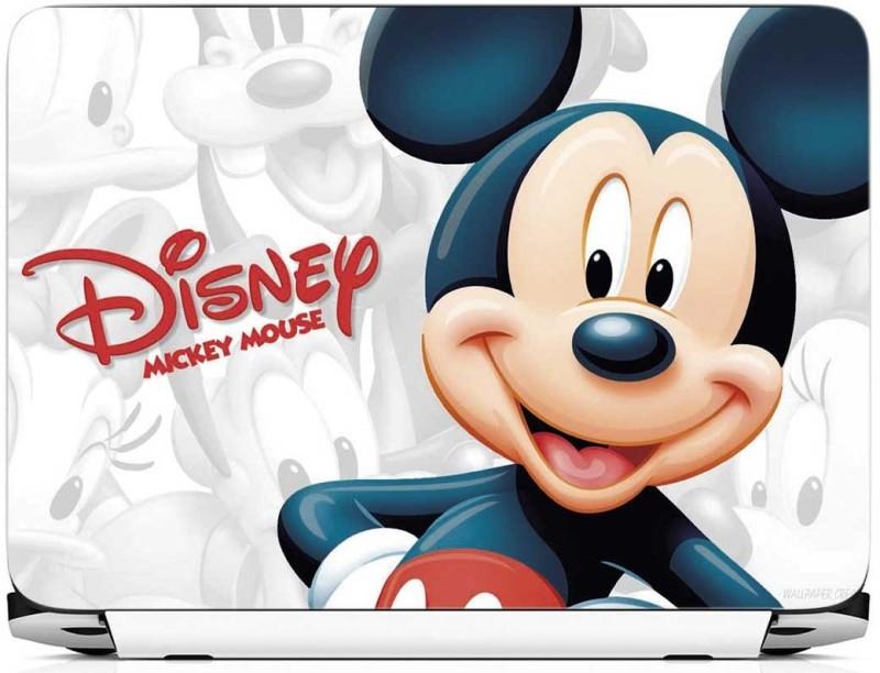 FineArts Disney Mickey Mouse Vinyl Laptop Decal 15.6