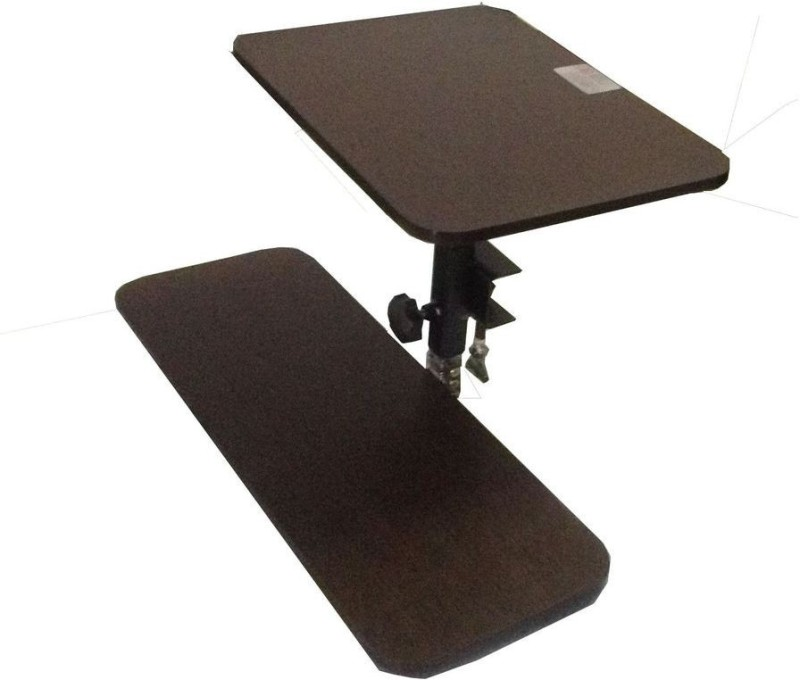 eStand Correct Your Posture While Working On Table - Ergonomic Desk To Attach With Table To Avoid Back,Neck,Shoulder Pain lap20000-2 Laptop Stand