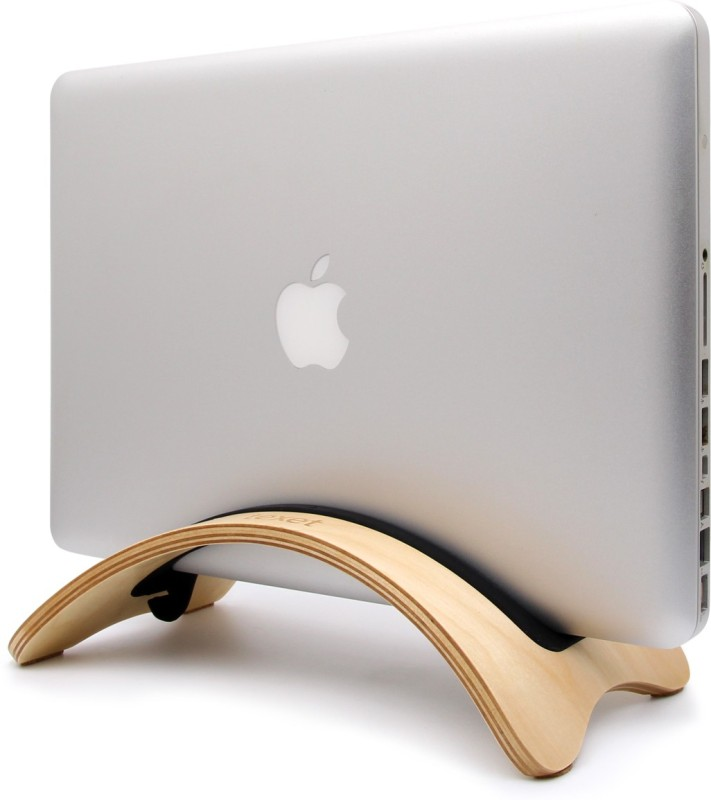Texet Macbook stand for Macbook Air, Macbook Pro & Macbook Pro Retina display models LPST-002B Laptop Stand