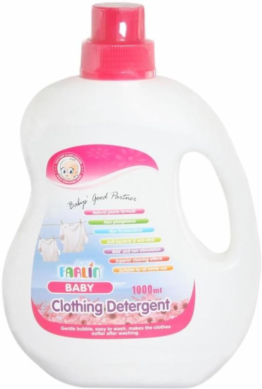 Farlin Clothing Detergent(1000 ml)