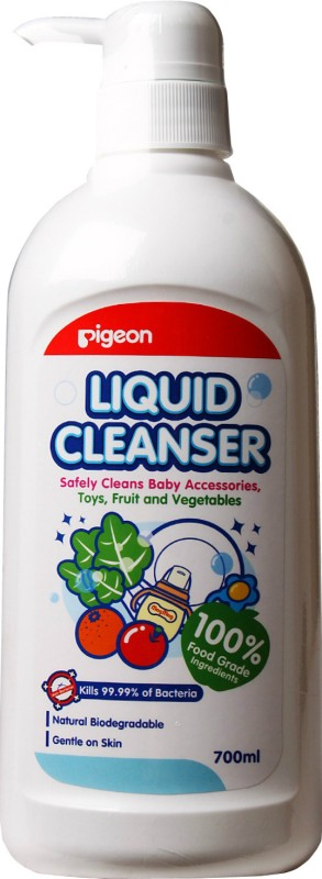 Pigeon Liquid Cleanser(700 ml)