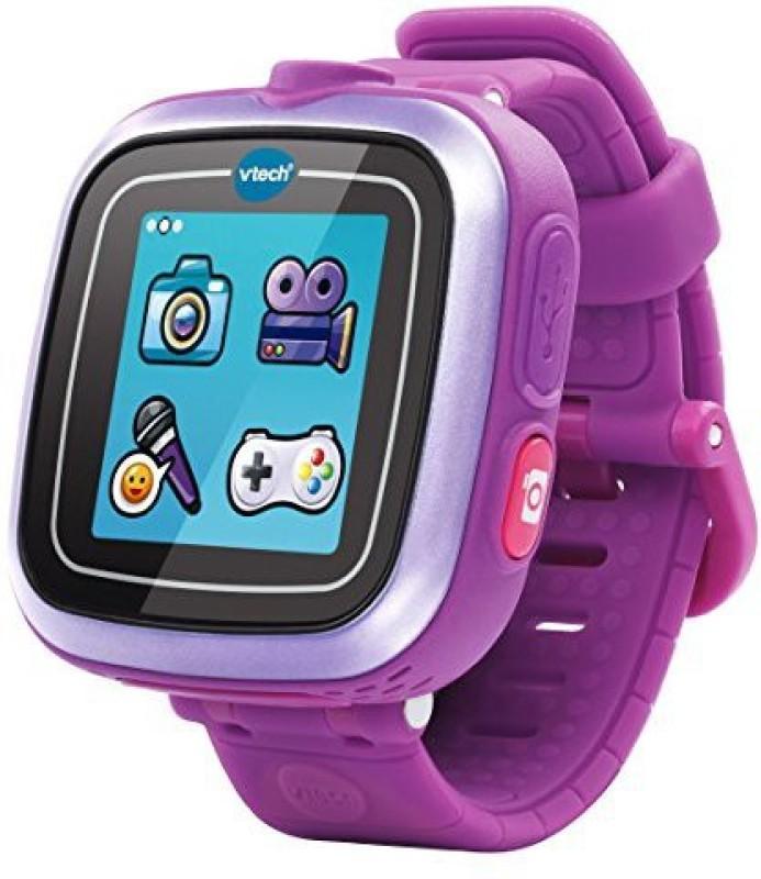VTech Smartwatch - Vivid Violet - Online Exclusive(Multicolor)