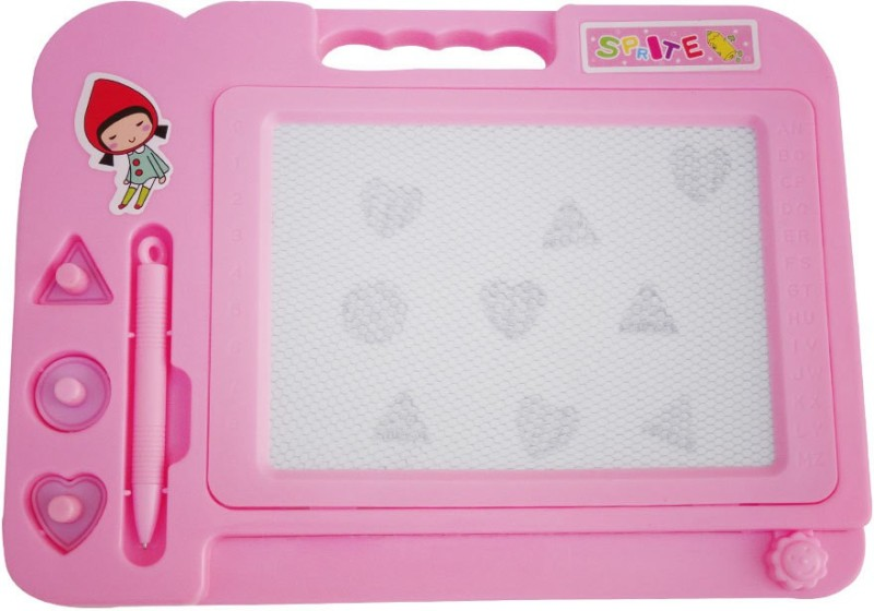 Dream Bag Magic Drawing Board(Pink)