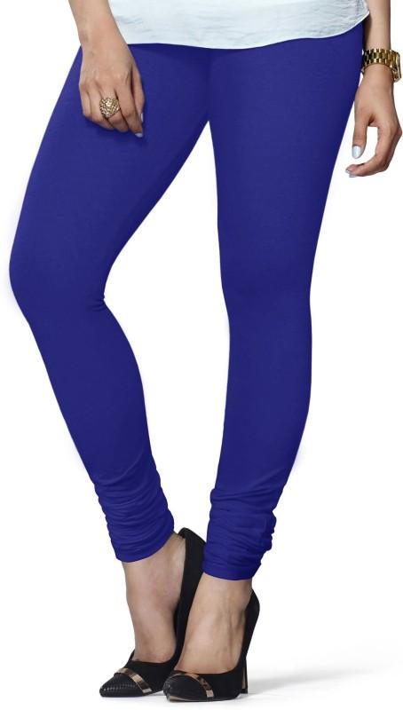Lux Lyra Women's Blue Leggings