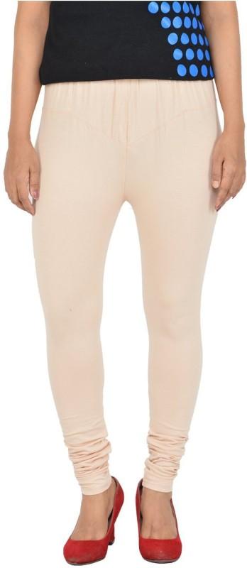 Penperry Legging(Beige, Solid)