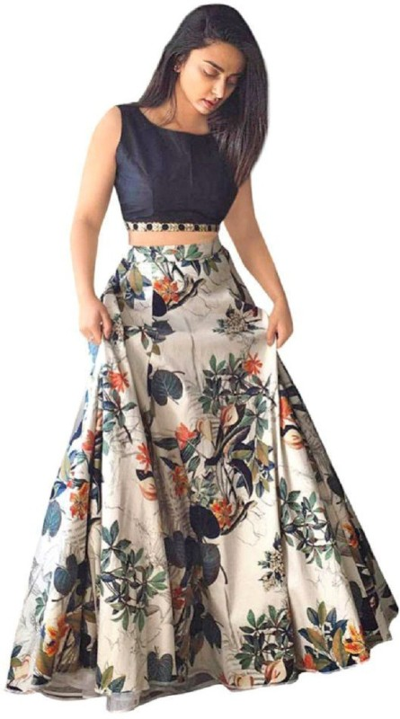ambe fashion Printed designer