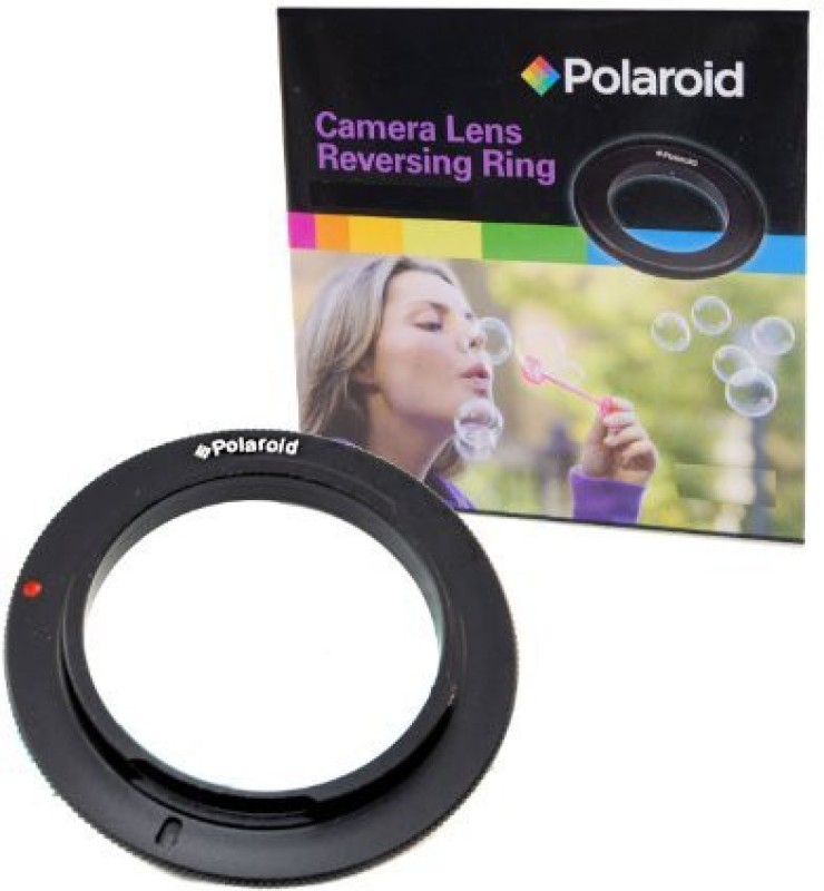 Polaroid PLRRN58 Electronic Lens Adapter