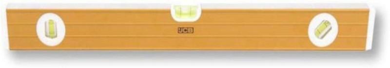 JCB 22025756 Non-magnetic Carpenters Level(30.48 cm)