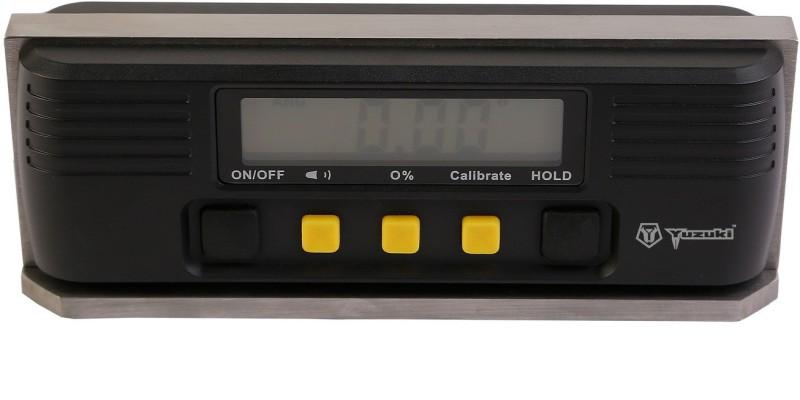 Yuzuki(Tm) Digital Magnetic Electronic Level(15 cm)