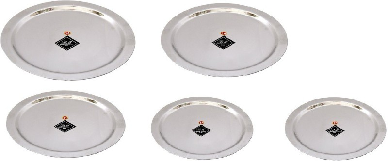 KCL 6.5 inch, 7 inch, 7.5 inch, 8 inch, 9 inch Lid Set(Stainless Steel)
