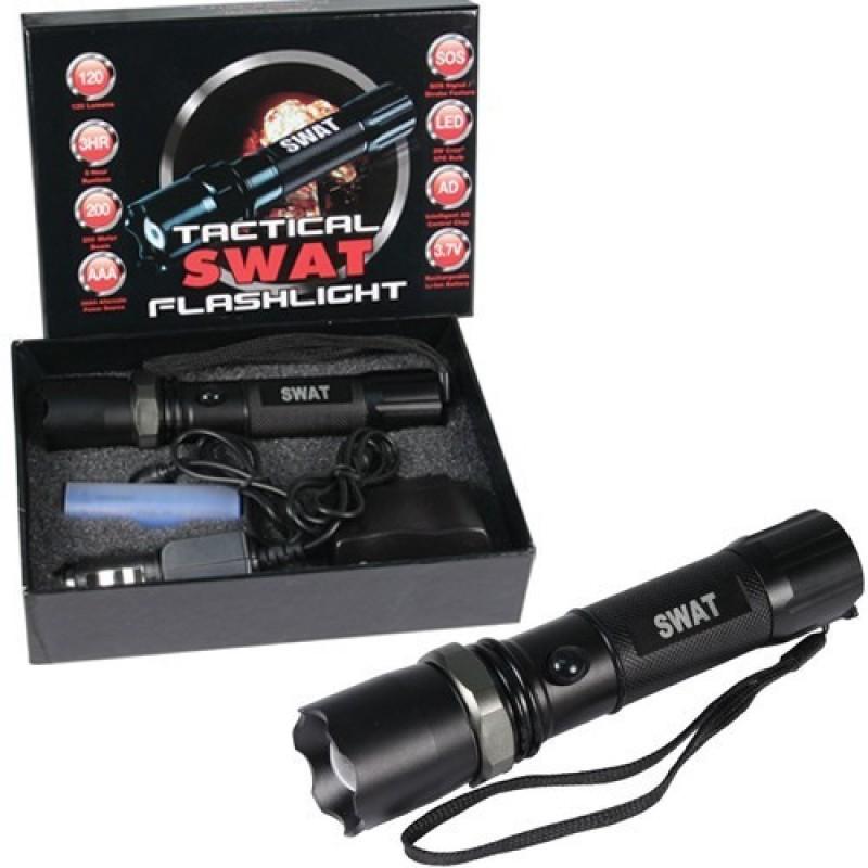 Smartslide Multifunction LED Front Light(Black)