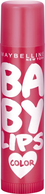 Maybelline Baby Lips Rose Addict (SPF20) Rose(4 g)