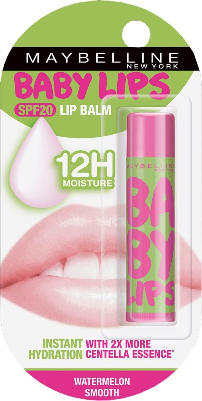 Maybelline Baby Lips Watermelon(4 g)