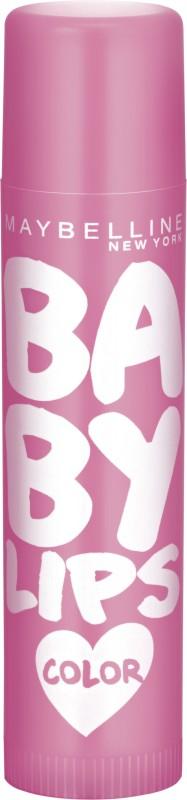 Maybelline Baby Lips Pink Lolita(4 g) Baby Lips