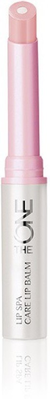 The One Lip Spa Care Balm Rose(Pack of: 1, 1.7 g)