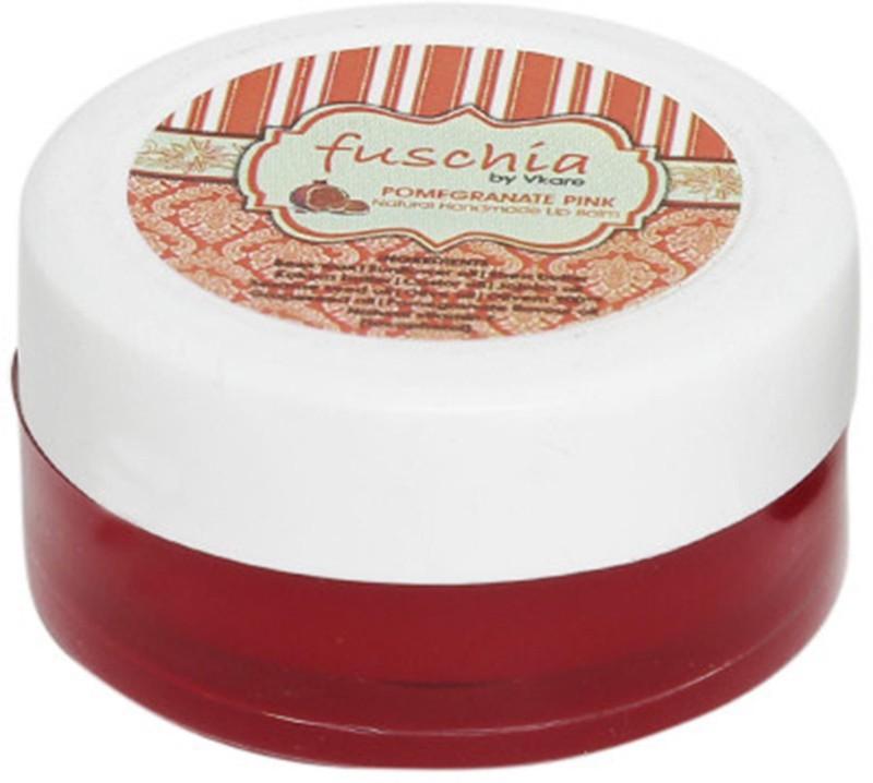 Fuschia Pomegranate Pink Fruity(Pack of: 1, 8 g)