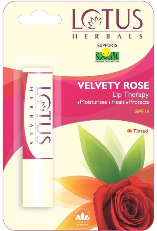 Lotus Velvety Rose ROSE(4 g)