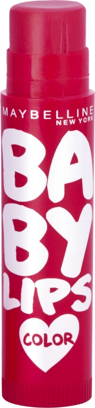 Maybelline Baby Lips (SPF 20) Berry Crush(4 g) Baby Lips (SPF 20)