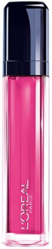 LOreal Paris Infallible Mega Gloss- 104 Mafia Gloss(104 Mafia Gloss)