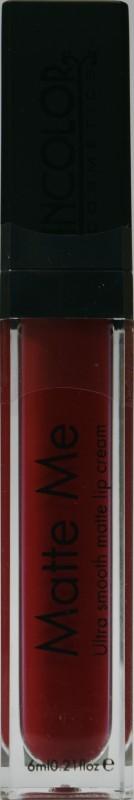 Incolor Matte Me 422(Dark Red)