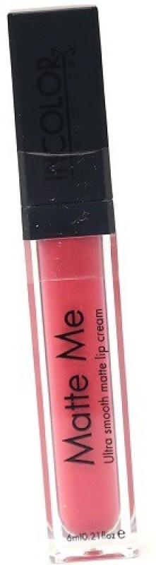 Incolor Matte Me 417(Pink)