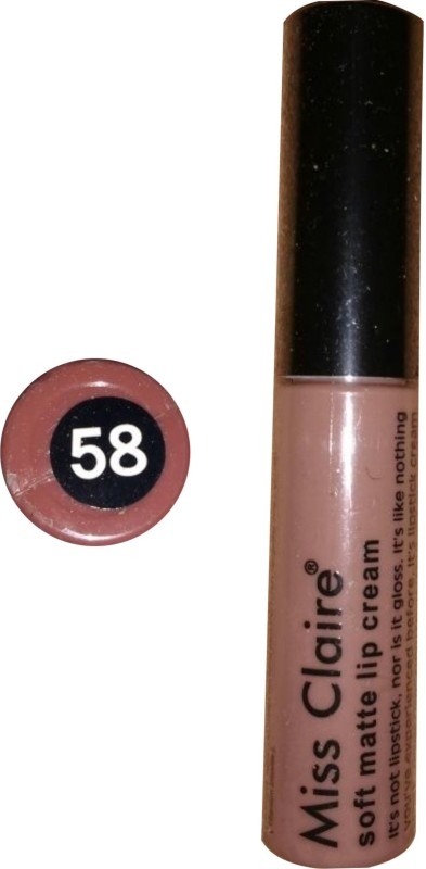 Silky Soft Cream soft matte(bare all 58)