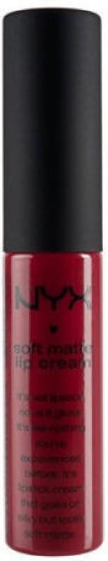 Nyx Soft Matte(Monte Carlo-SMLC10)
