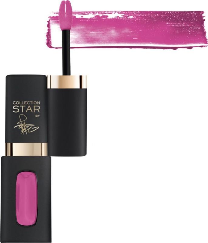 L'Oreal Paris Color Riche Extra Ordinaire Mat Pinks(6.5 ml, Fan Bingbing) Color Riche Extra Ordinaire Mat Pinks