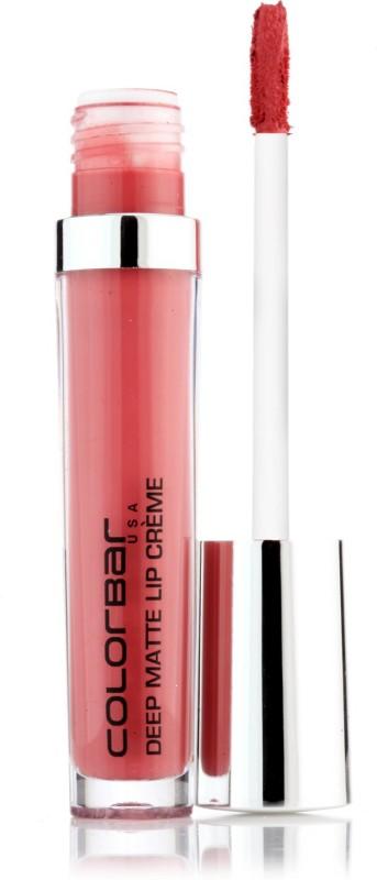 Colorbar Deep Matte Lip Creme(6 ml, Deep Rouge)